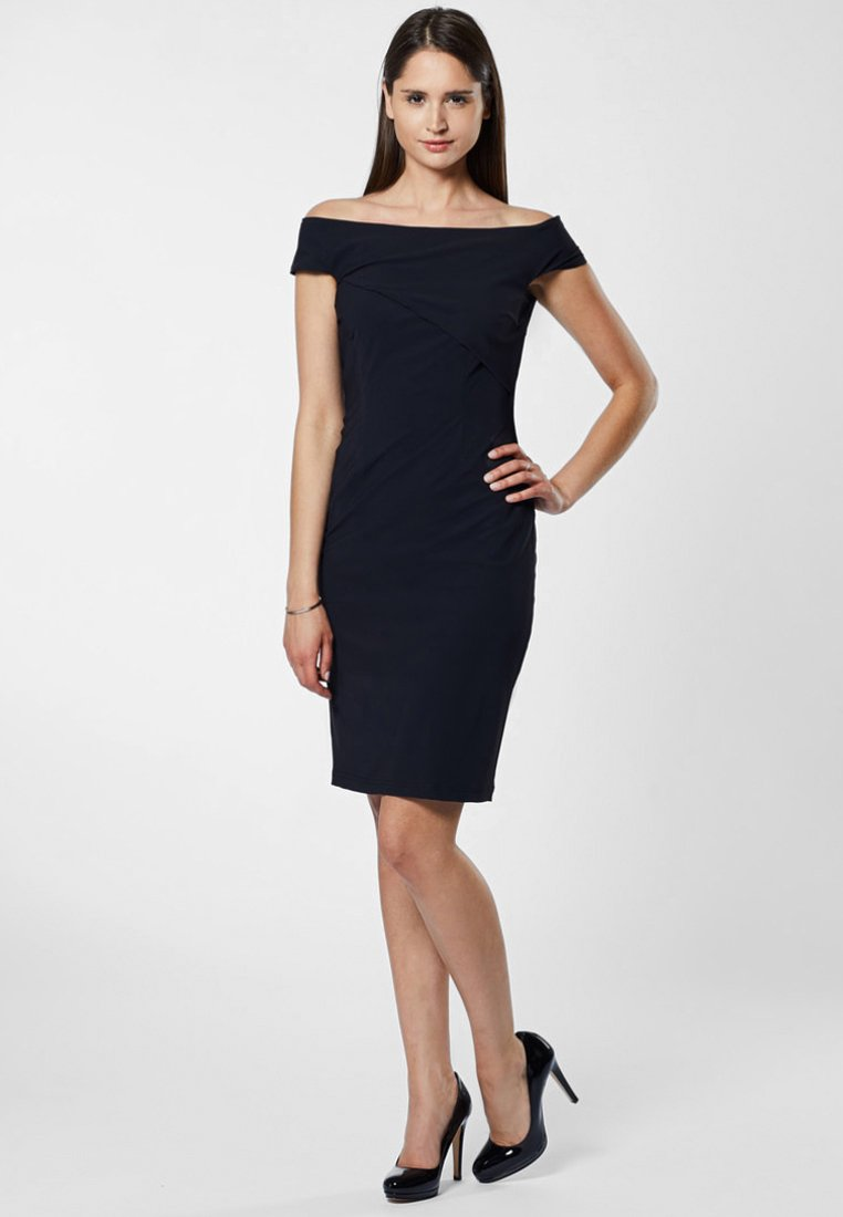 Evita - Cocktail dress / Party dress - black