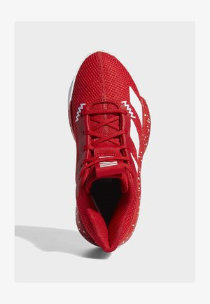 PRO NEXT SHOES - Basketball shoes - red