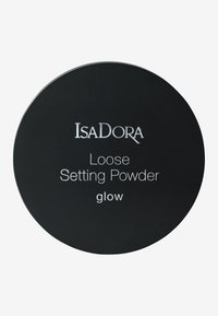 IsaDora - LOOSE SETTING POWDER GLOW - Setting spray & powder - glow - 5