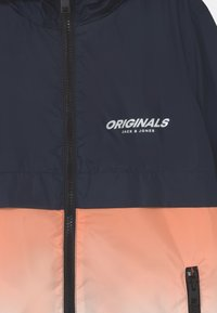 Jack & Jones Junior - JORDUBLIN JR - Light jacket - dark navy - 2