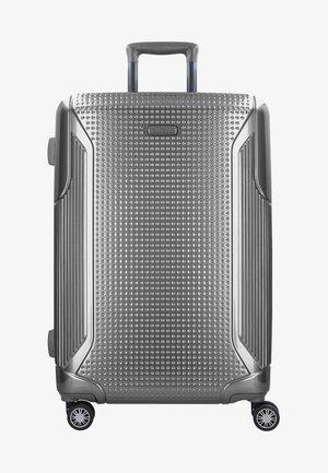 CODY - Wheeled suitcase - silver