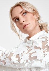 Taifun - Shirt dress - white - 1
