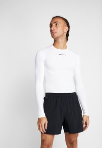 Craft - PRO CONTROL COMPRESSION - Funktionsshirt - white - 0