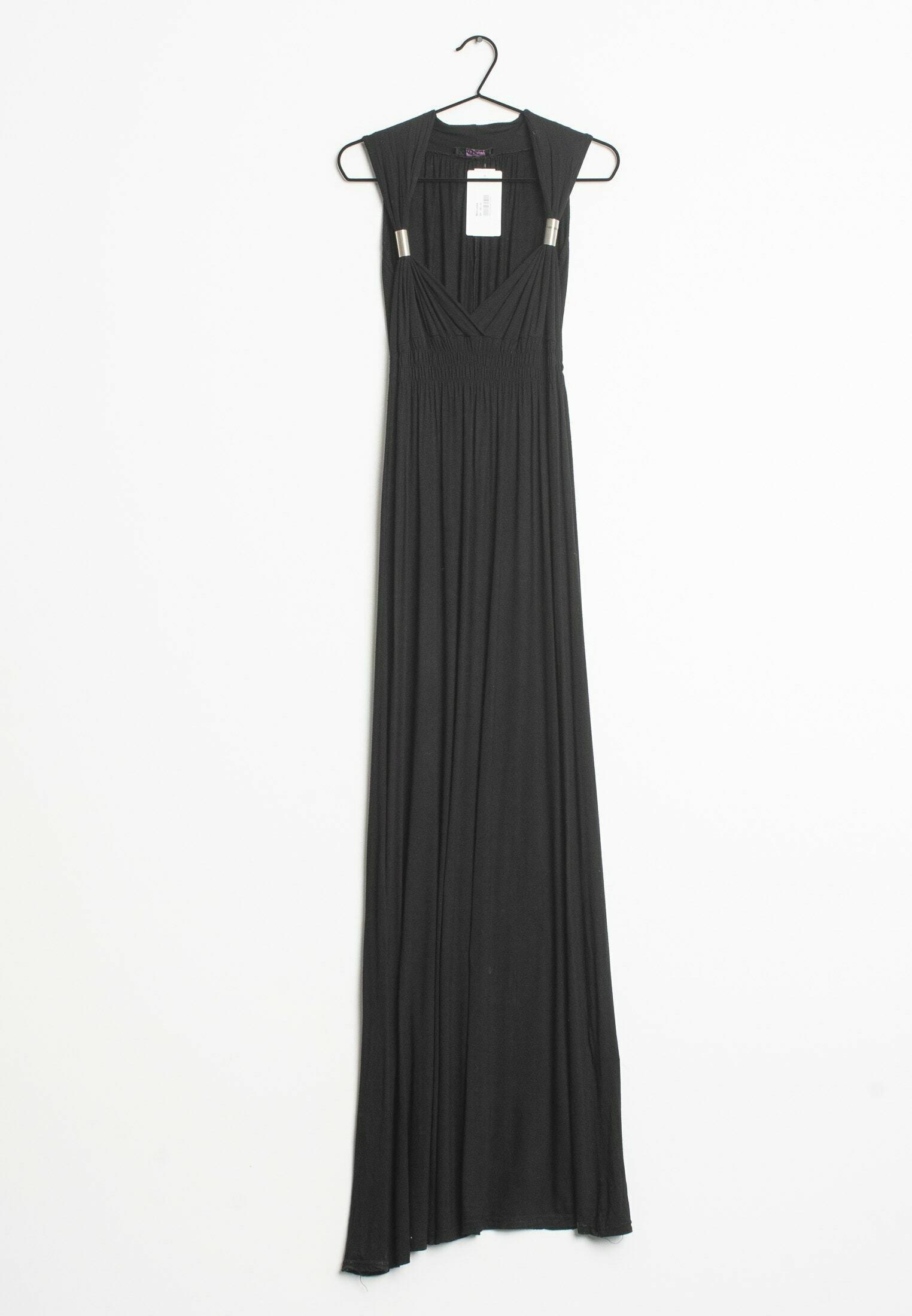Rare London Cocktailkleid Festliches Kleid Black Schwarz Zalando De