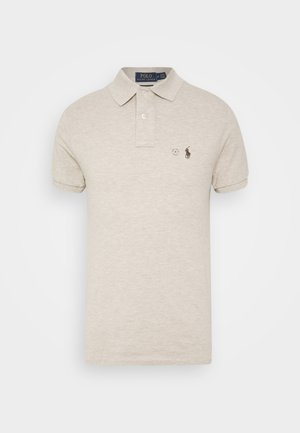 SHORT SLEEVE - Polotričko - expedition dune heather