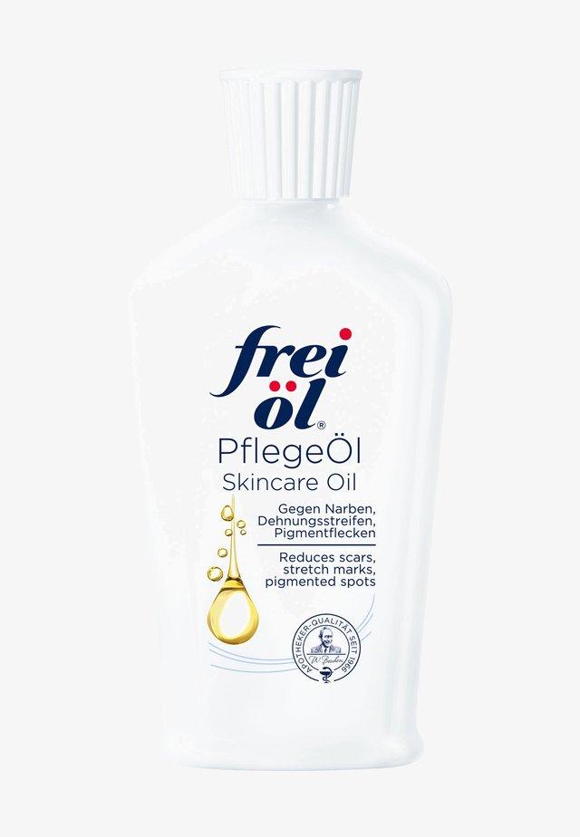 PFLEGEÖL - Body oil - -