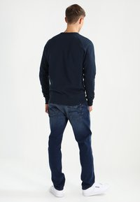 Mavi - MARCUS - Straight leg jeans - deep ultra move - 2