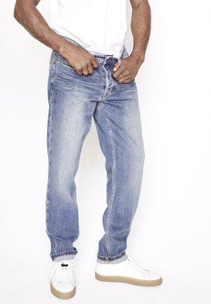 MANSON - Straight leg jeans - hellblau