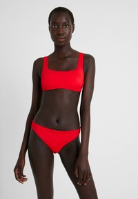 mint&berry - SET - Bikinit - red - 0