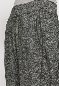 Sweaty Betty - GARY YOGA TROUSERS - Pantalones deportivos - black - 4