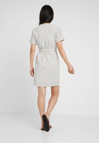 Esprit - Shirt dress - off white - 2