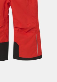 Reima - WINTER TAKEOFF UNISEX - Zimní kalhoty - tomato red - 5