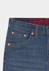 Levi's® - PERFORMANCE  - Jeansshort - blue denim - 2