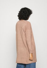 ONLY - ONLPRIME  - Cardigan - brownie - 2