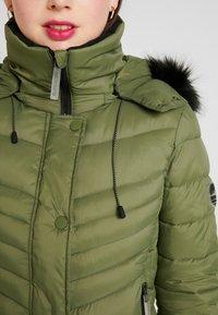 Superdry - 3 IN 1 JACKET - Light jacket - four leaf clover - 5