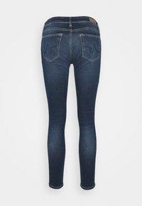 AG Jeans - LEGGING ANKLE - Jeans Skinny Fit - blue - 1