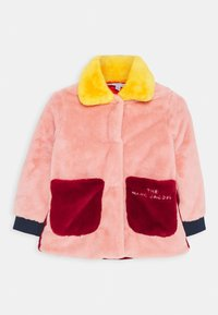 The Marc Jacobs - COAT - Veste d'hiver - red/pink - 0