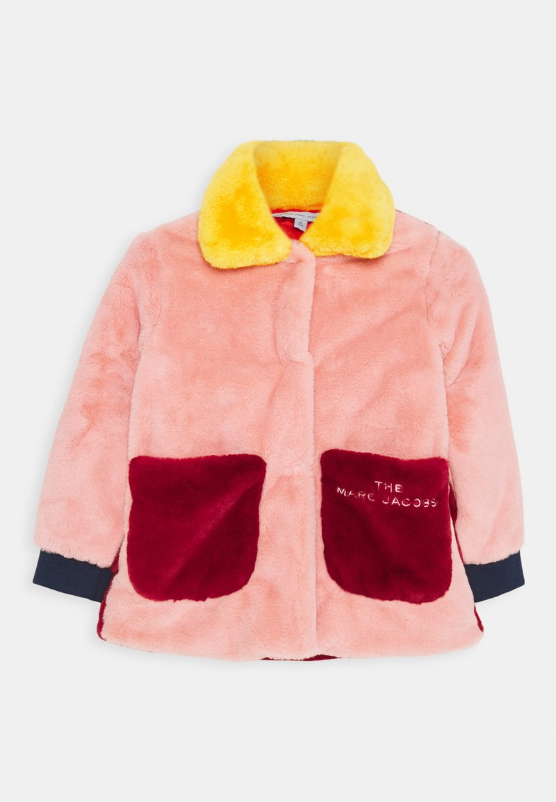 The Marc Jacobs - COAT - Veste d'hiver - red/pink