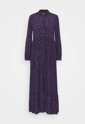YALINA - Maxi šaty - multi