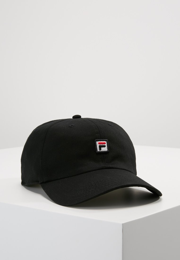Fila - DAD - Casquette - black