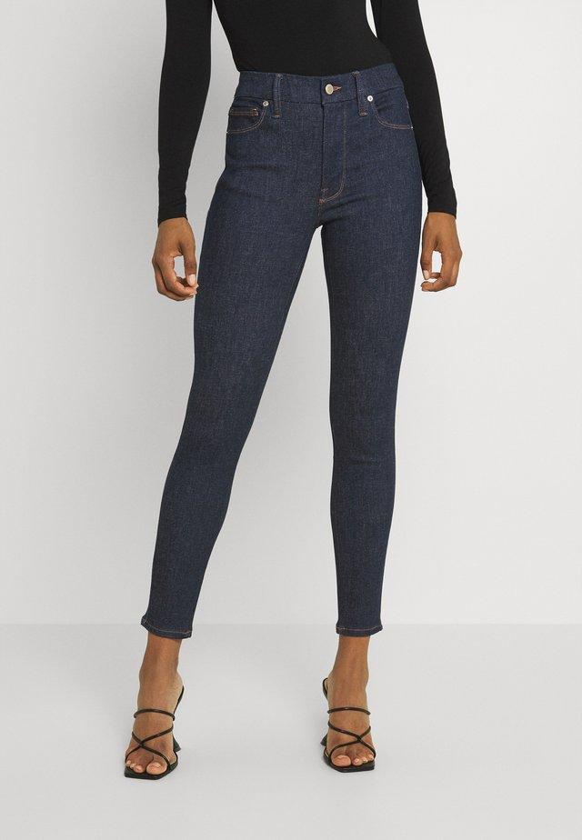 ALWAYS FITS - Jeans Skinny Fit - deep blue