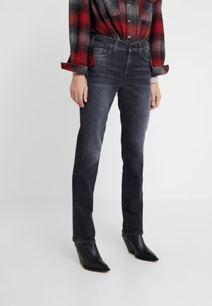 THE SMOKEOUT - Jeans Skinny Fit - black