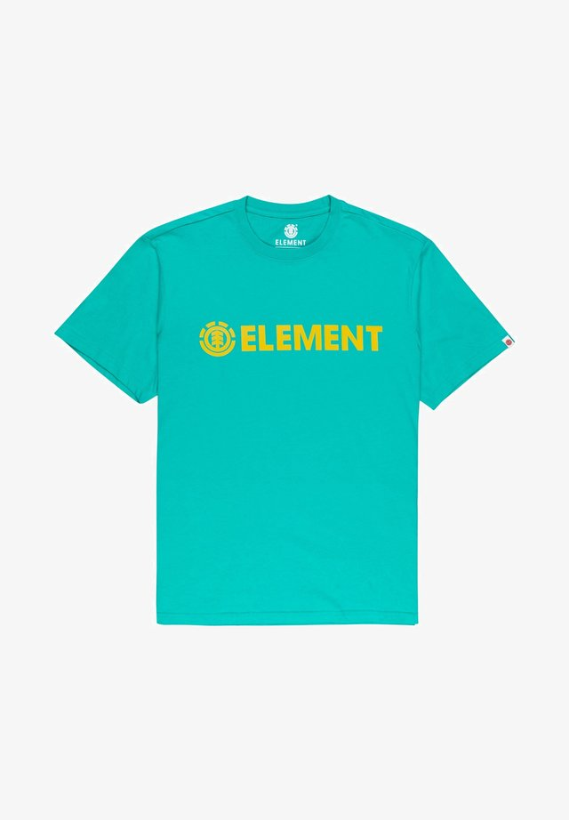 BLAZIN - T-shirt con stampa - atlantis