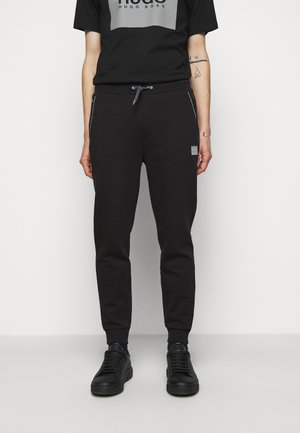 DOX  - Pantalon de survêtement - black