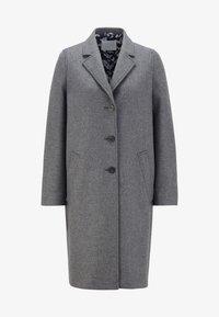 BOSS - Classic coat - grey - 6