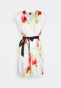 DKNY - Day dress - ivory/multi - 5