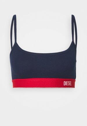 KIKI BRA - Bustier - blue/red