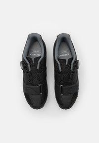 Giro - GIRO CYLINDER II - Chaussures de cyclisme - black - 3