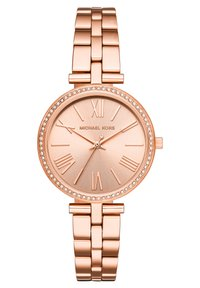 Michael Kors - Watch - rose gold - 0