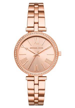 Horloge - rose gold