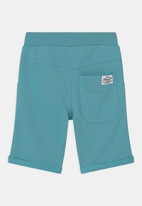 Name it - NKMVERMO - Shorts - aqua - 1