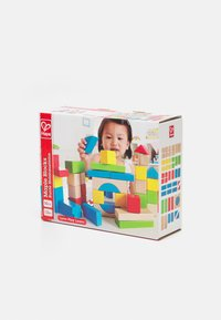 Hape - BUNTE BAUSTEINE UNISEX - Toy - multicolor - 3