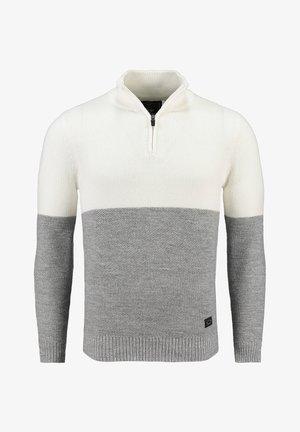 Sweatshirt - offwhite