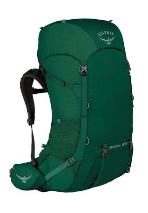 ROOK  - Tagesrucksack - mallard green