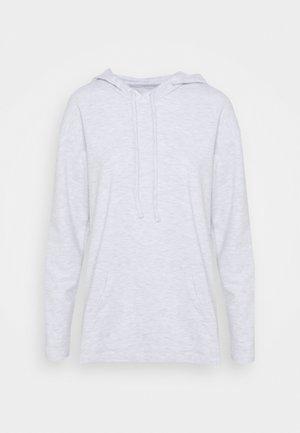 FLORENCE - Pyjama top - gris