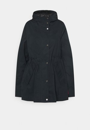 WOMENS ORIGINAL SMOCK - Talvitakki - black
