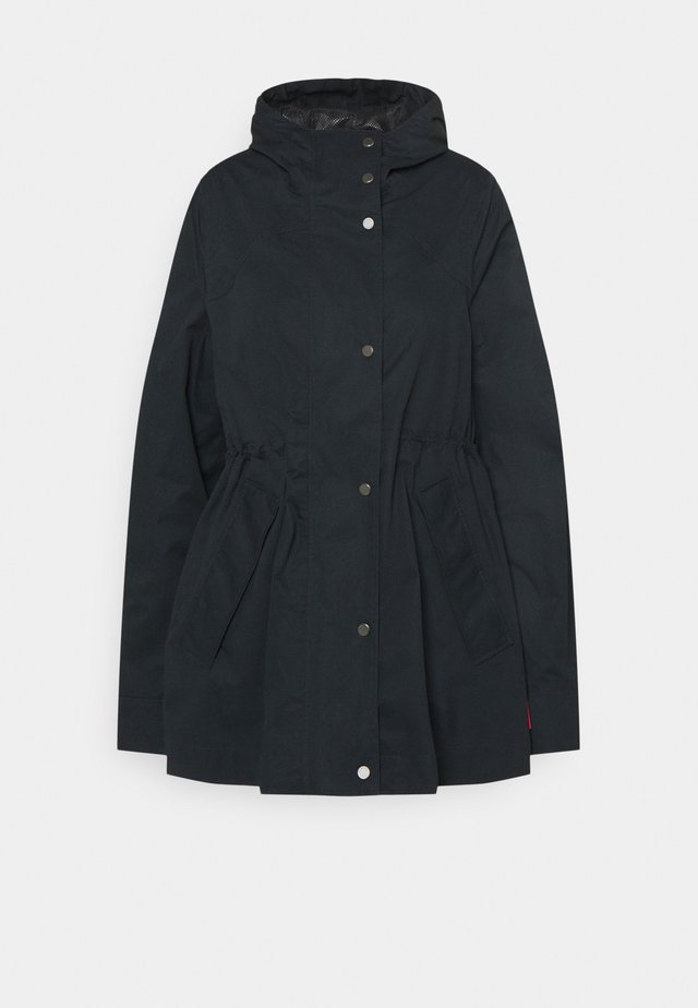 WOMENS ORIGINAL SMOCK - Winterjas - black