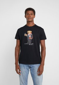 Polo Ralph Lauren - T-Shirt print - black - 0