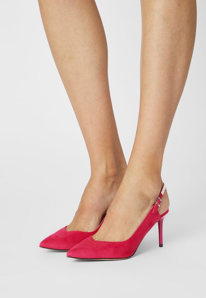 Even&Odd - Escarpins - pink