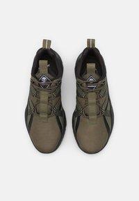 Timberland - MADBURY OX - Sneakers - dark green - 3