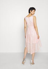 Swing - Cocktail dress / Party dress - light rose - 2