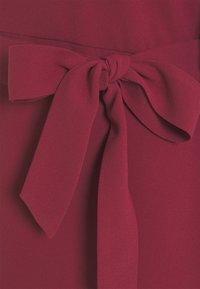 Forever New - TEGAN TIE WAIST KEYHOLE DRESS - Day dress - porcelain - 2