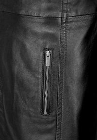 JCC - Short coat - black - 2