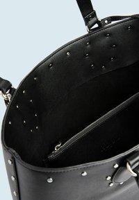 Pepe Jeans - TILDA  - Tote bag - black - 2