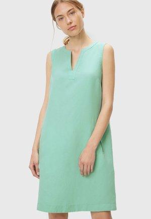 KLEID - Day dress - green
