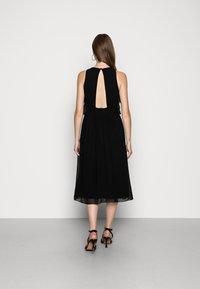 Little Mistress - Vestito elegante - black - 2